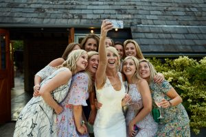 Upwaltham Barns Wedding Photographer – Katie and Greg