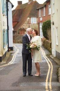 Wedding Photography at the Millstream Hotel, Bosham. Charlie and Imogen