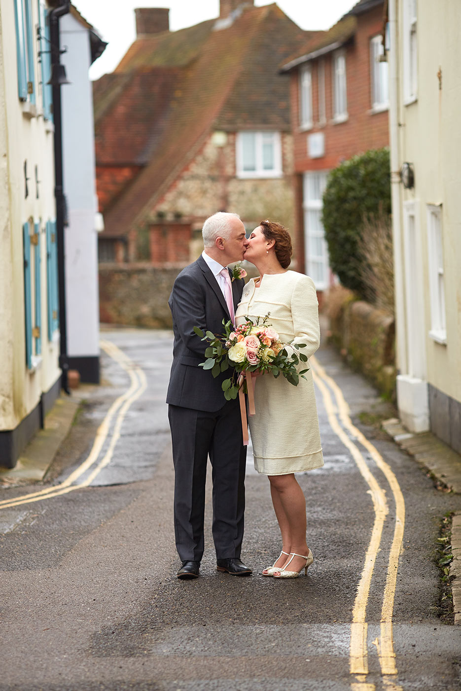 Wedding Photography at the Millstream Hotel, Bosham. Charlie and Imogen