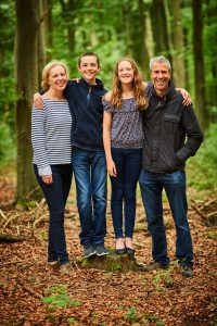 Protected: Sharpe Family