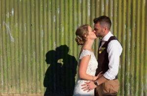 Madehurst Wedding – Matt and Megan.