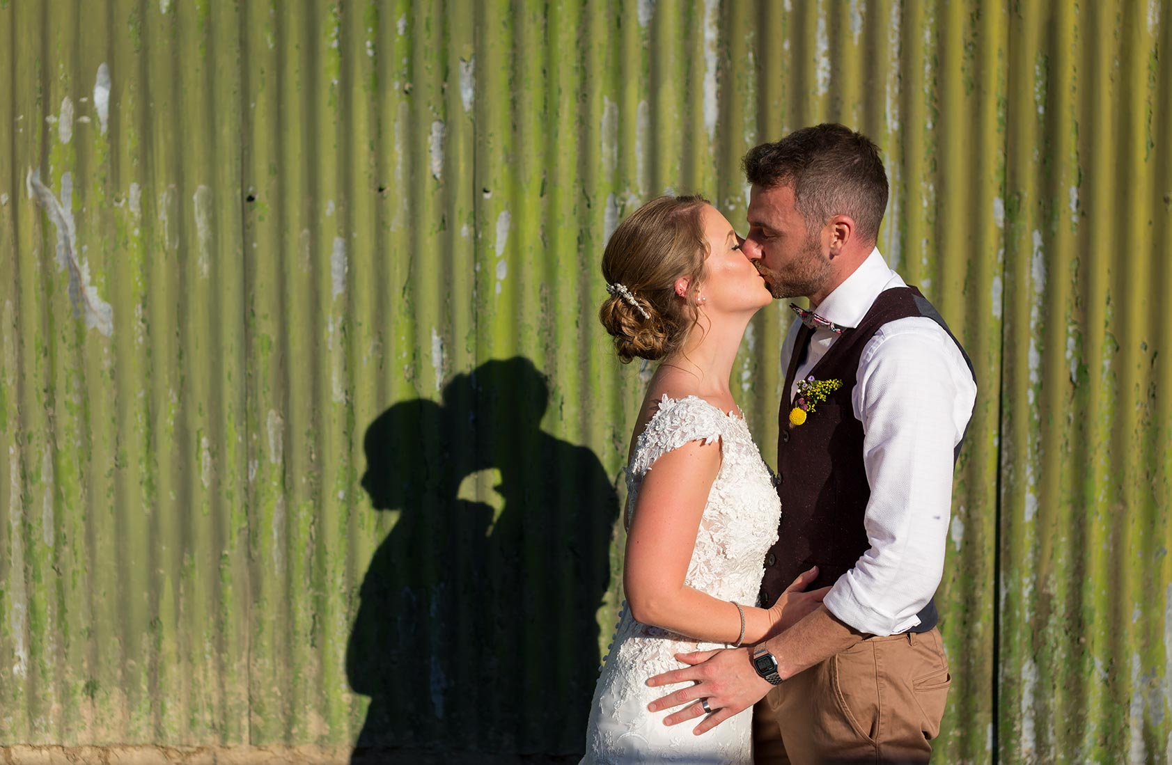 Madehurst Wedding – Matt and Megan.