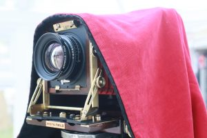 Essential Checks for your Used Large Format Camera